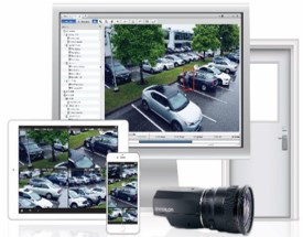 IP Video Surveillance